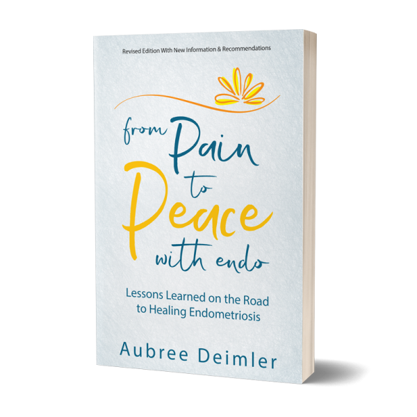 From Pain to Peace with Endo